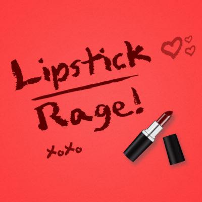 Lipstick Rage Typeface by Misti's Fonts