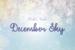 December Sky Typeface by Misti's Fonts