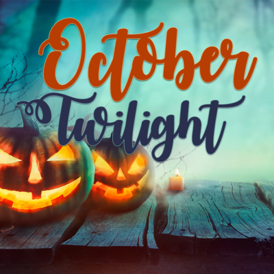 October Twilight