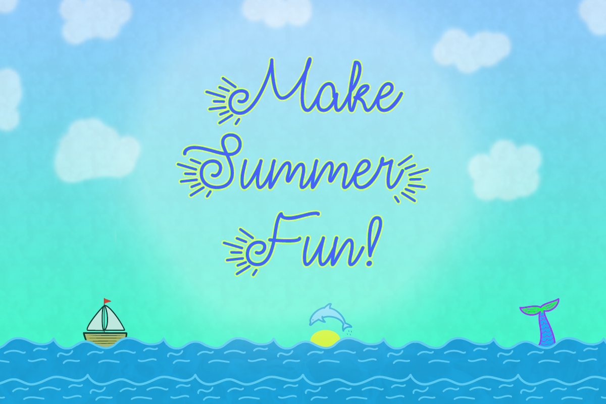 make-summer-fun