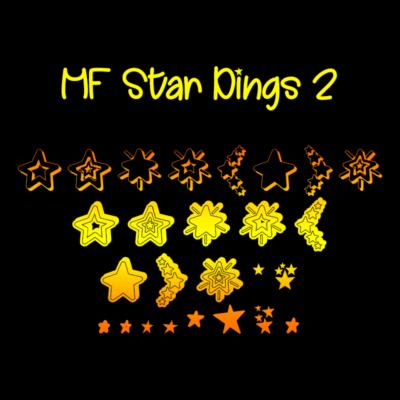 MF Star Dings 2