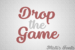 drop-the-game