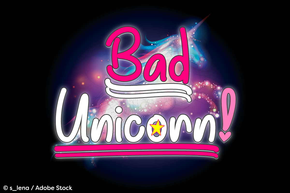 bad-unicorn