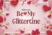 Be My Glittertine Typeface by Misti's Fonts